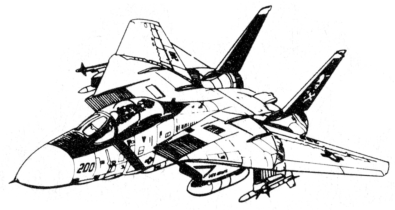 november 2015 mecha journal page 8 120Mm Heat Round grumman f 14 tomcat fleet defense fighter