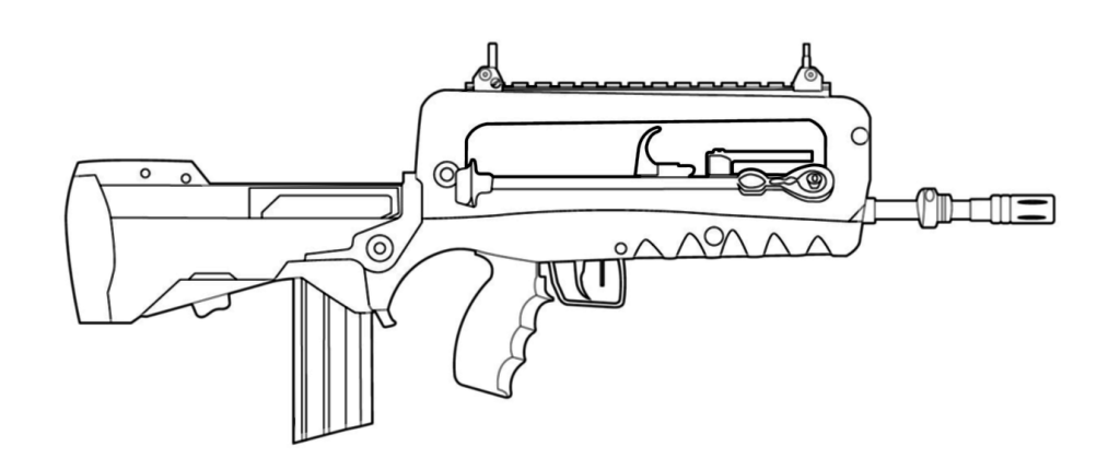 famas_lineart_by_masterchieffox-d49vpeu