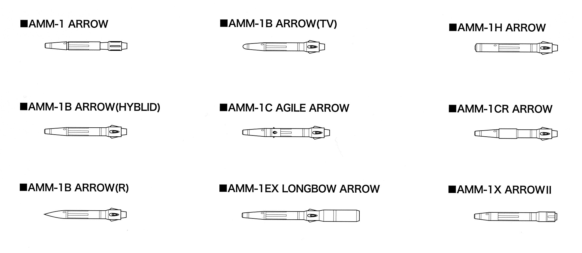VF-1 Missiles 2A