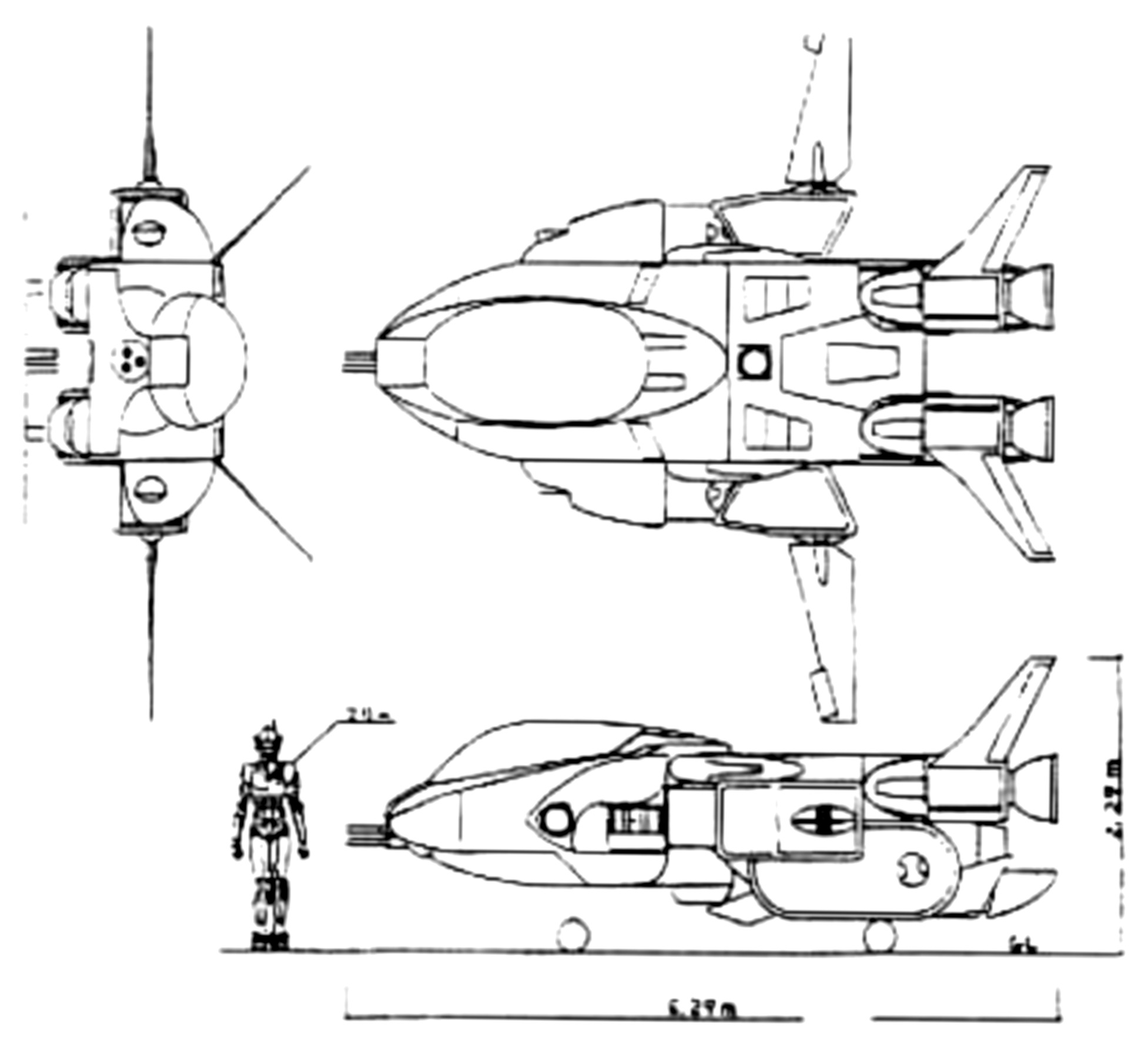 February 2017 mecha journal page 2 northrop grumman vfa 8c logan veritech attack fighter transformation sequence malvernweather Image collections