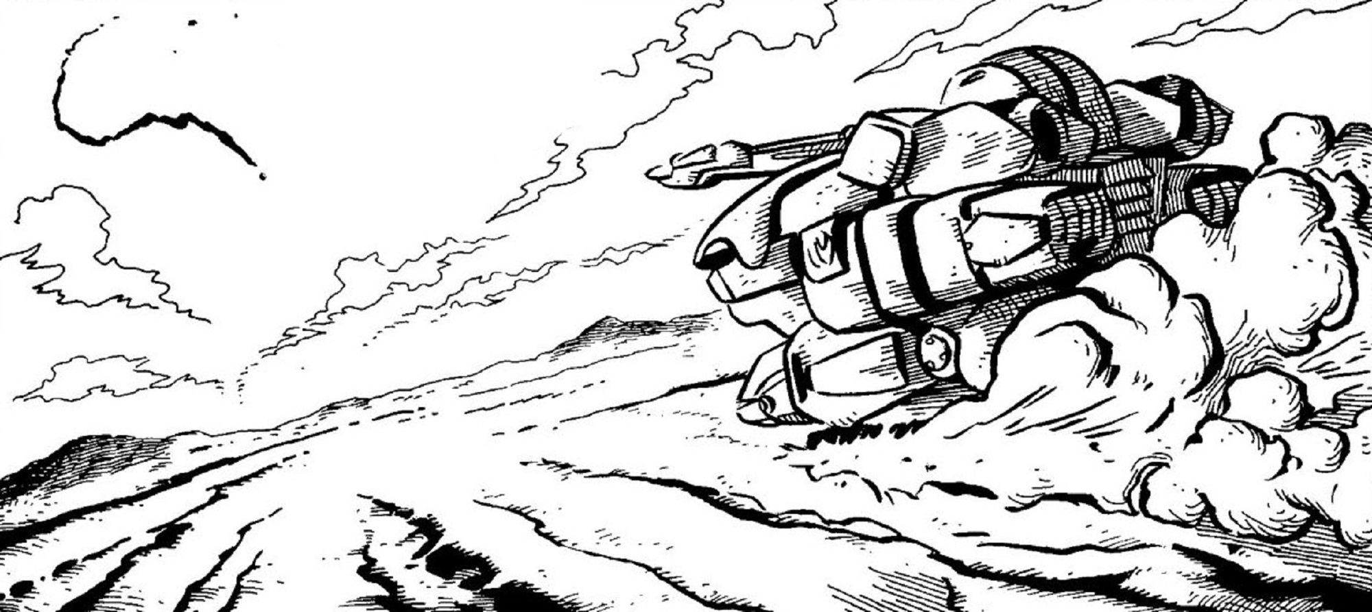 February 2017 mecha journal page 2 vht 1 spartas during the invasion of tirol malvernweather Image collections